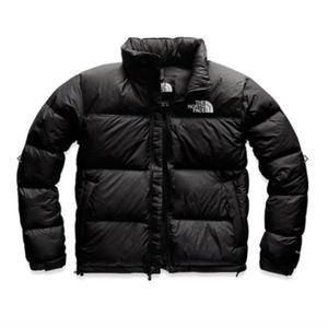 NWOT/THE NORTH FACE Goose Down Padding Jumper/L